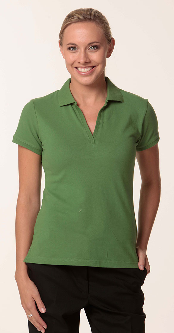 PS40 Ladies Short Sleeve Polo