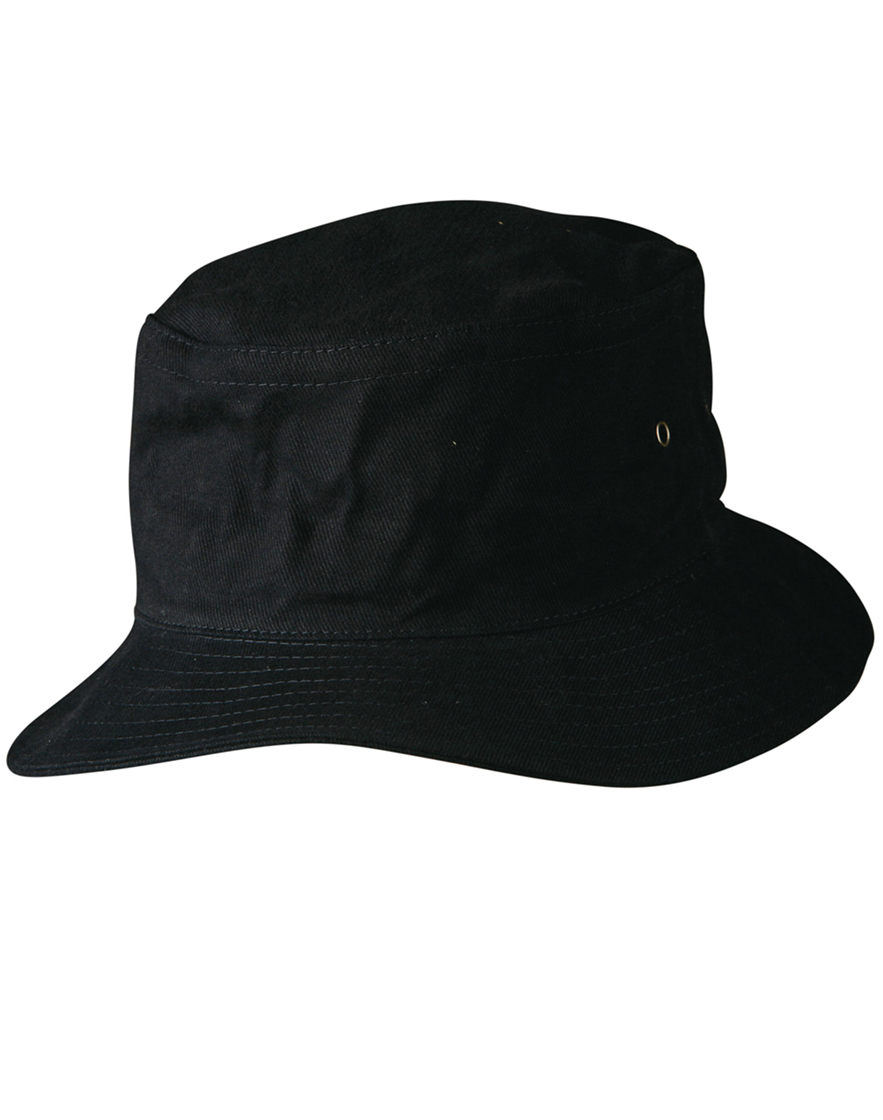 CH29 cotton Bucket Hat