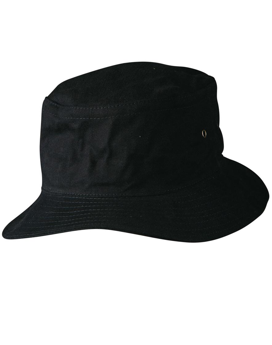 CH29 cotton Bucket Hat
