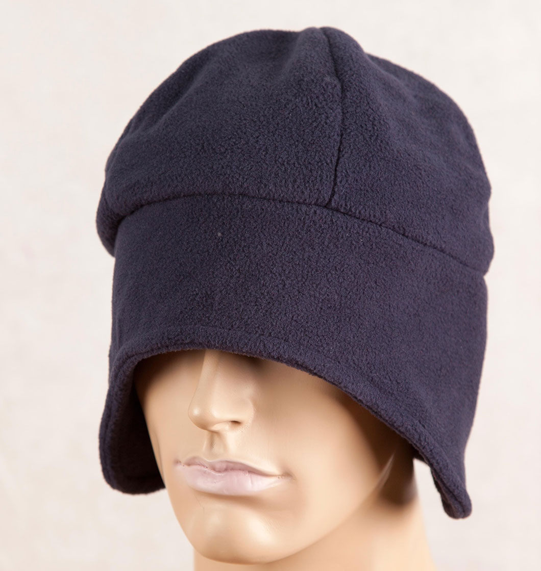 CH44 Ear Cover Polar Beanie