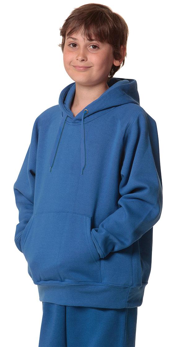 FL09K kid's Fleecy Hoodie