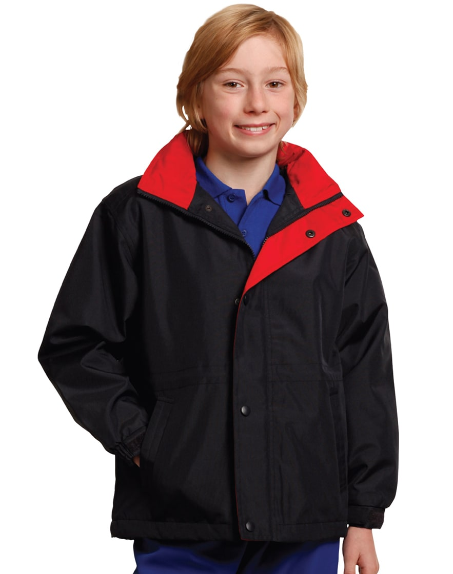 JK01K Kids' Jacket