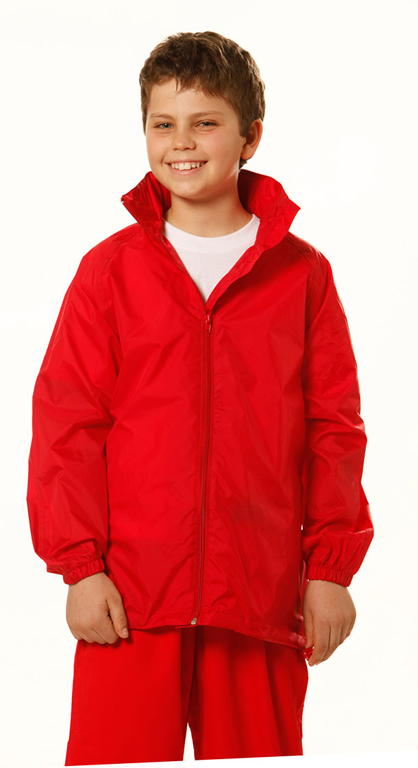 JK10K Kids' Outdoor Activities Spray Jacket