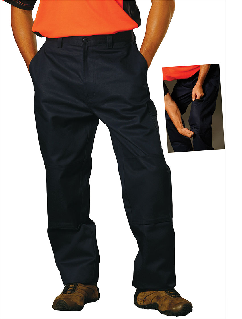 WP03 Men's Cargo Pants