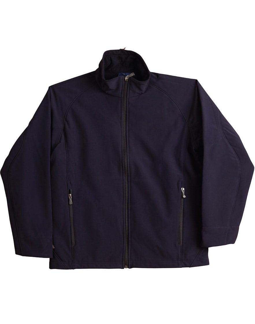 JK23 Navy Hi-Tech Jacket