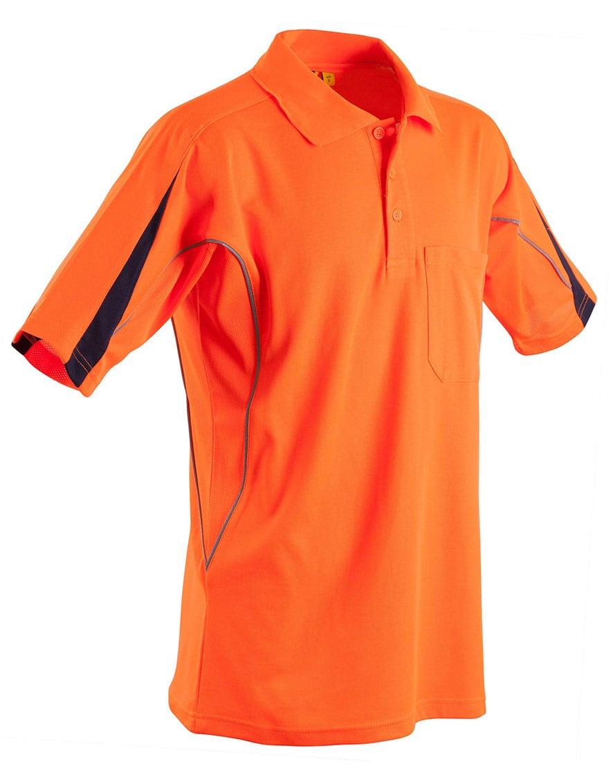 SW25A Orange Navy