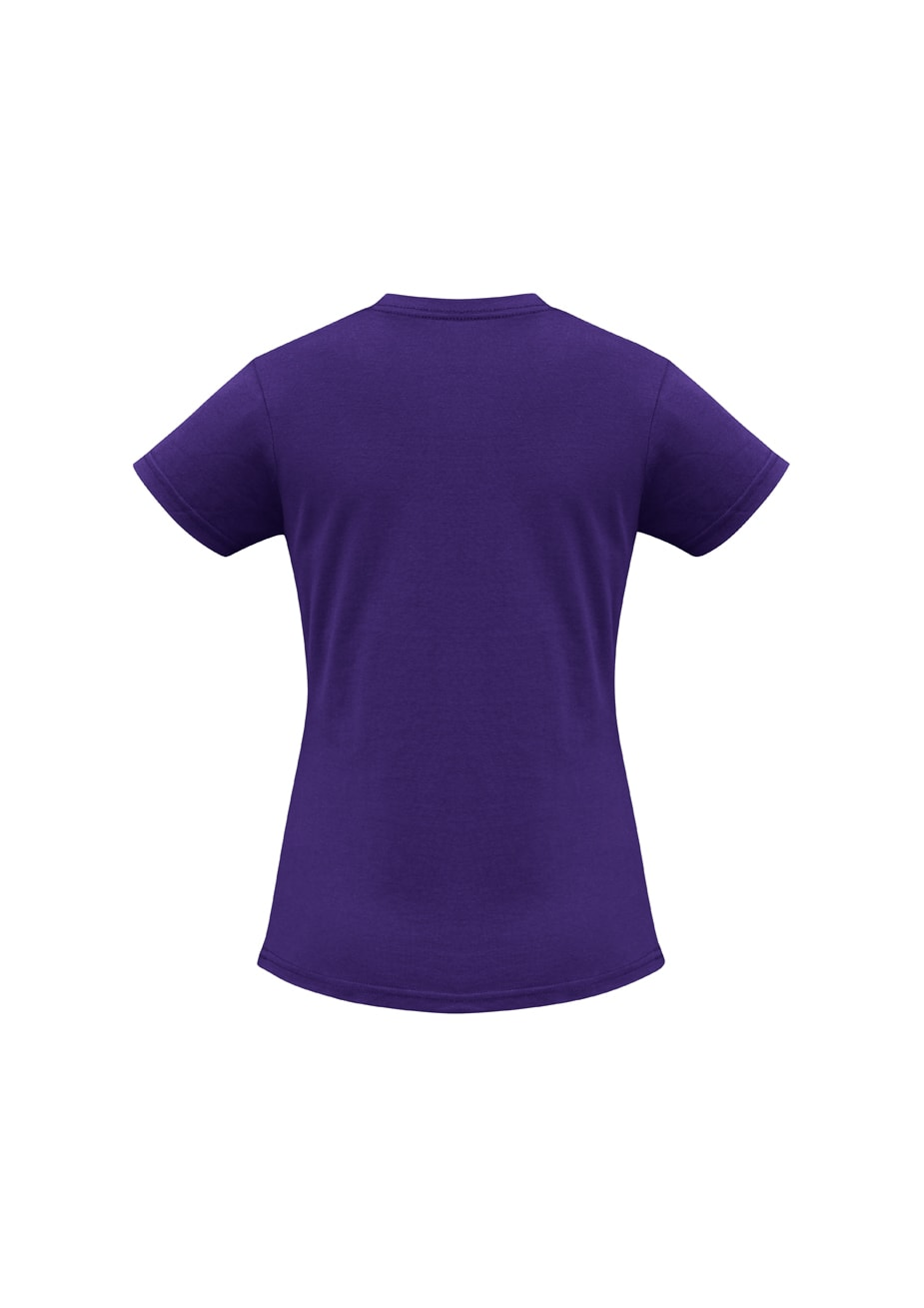 T10022 Purple Back
