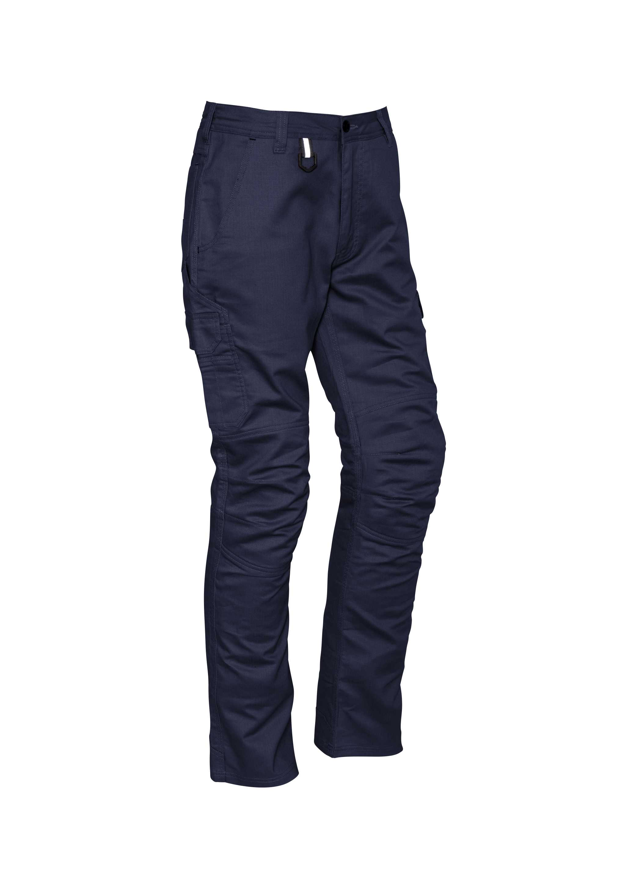 ZP504_Navy_FrontSide