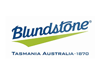 Australian Logo Blundstone