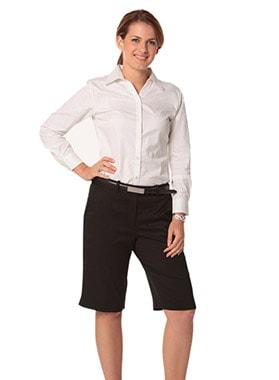 Shorts Menu