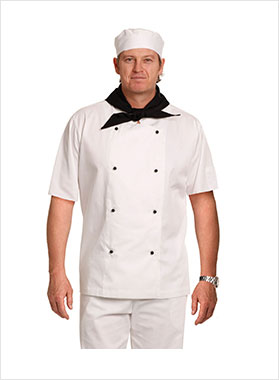 Chef Uniform Img