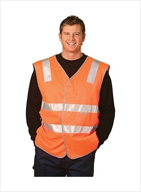 Hi Vis Workwear Img