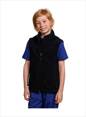 Kids Vests Img