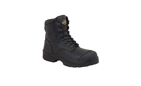 Lace Up Boots Img