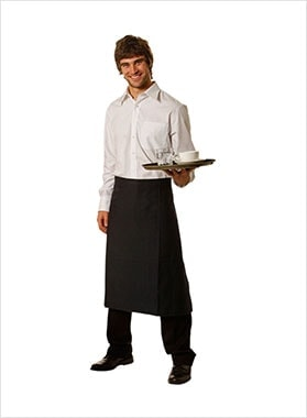 Waiter Waitress Uniforms Img
