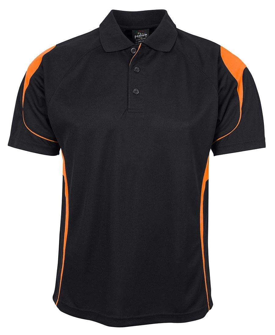 7bel Black Orange